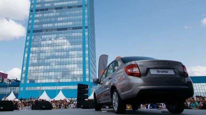 ВГосдуме предложили небрать транспортный налог свладельцев непонятно каких отечественных автомобилей