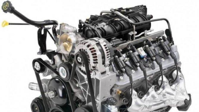 ВGeneral Motors возобновили выпуск моторов для ретро-машин