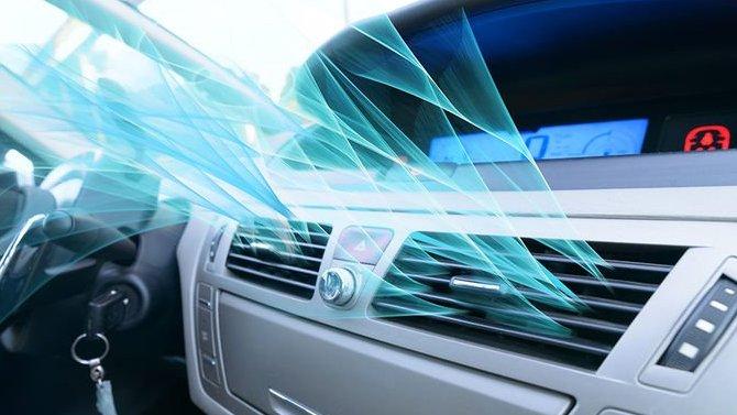 Секрет работы климат-контроля вавтомобиле оказался очень простым