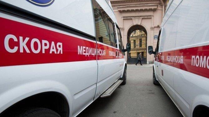 Четыре человека пострадали в ДТП в центре Саратова