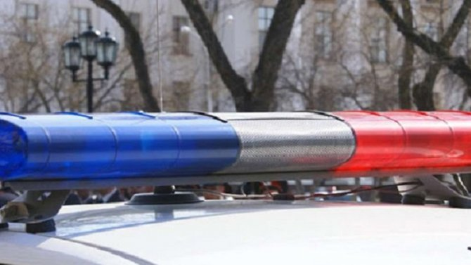 Под Курском в ДТП с КамАЗом погиб мотоциклист