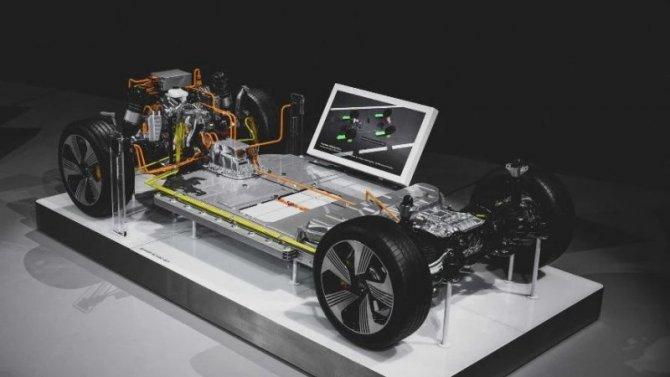 Новые Audi получат суперкомпьютеры