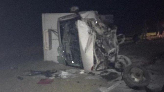 Молодой мужчина погиб в ДТП в Динском районе