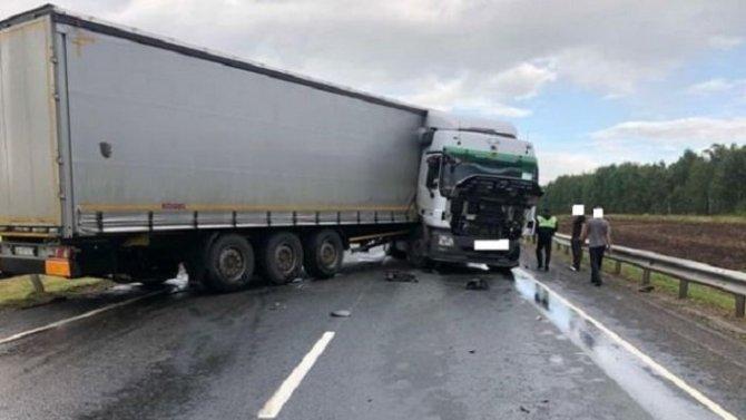 Пассажирка мотоцикла погибла в ДТП в Камышлинском районе Самарской области