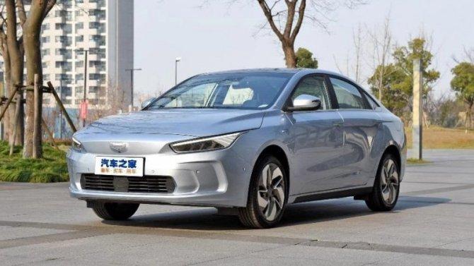 ВБеларуси точно начнут выпускать электромобили Geely