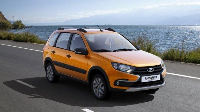 Продажи машин «АвтоВАЗа» превысили предкризисные показатели