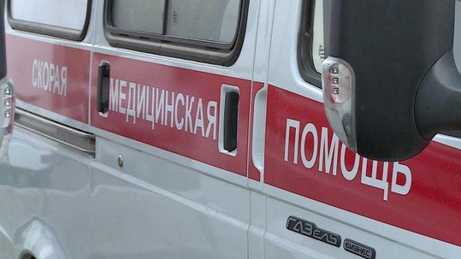 Три человека пострадали в ДТП под Геленджиком