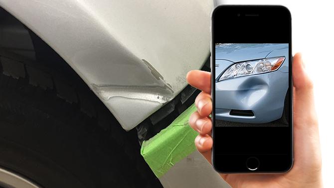 Что такое PDR: технология истоимость кузовного ремонта