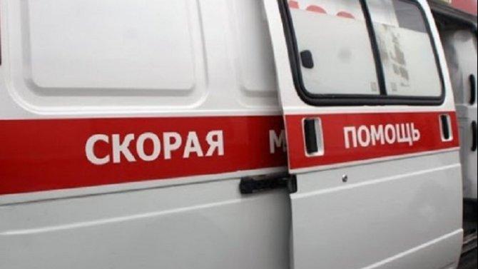 Мотоциклист пострадал в ДТП во Владивостоке