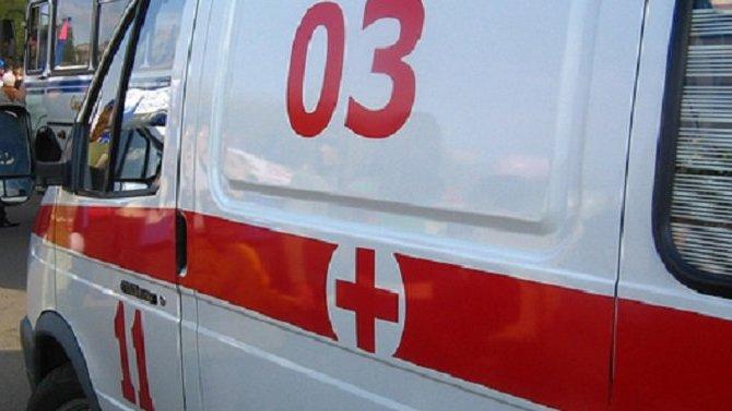 1,5-годовалый ребенок пострадал при опрокидывании ВАЗа в Волгоградской области