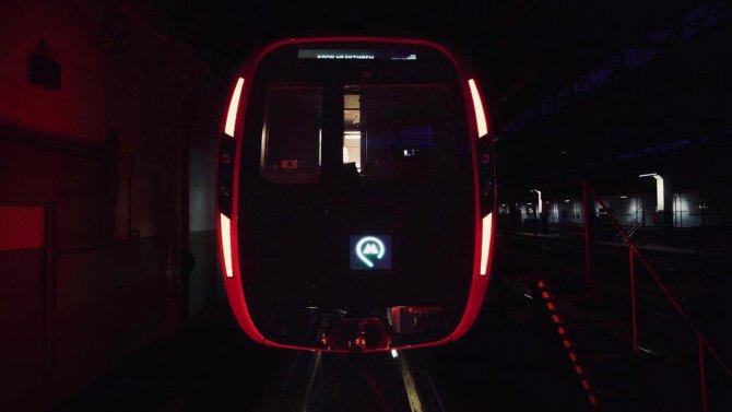 Поезда «Москва-2020» для московского метро 13