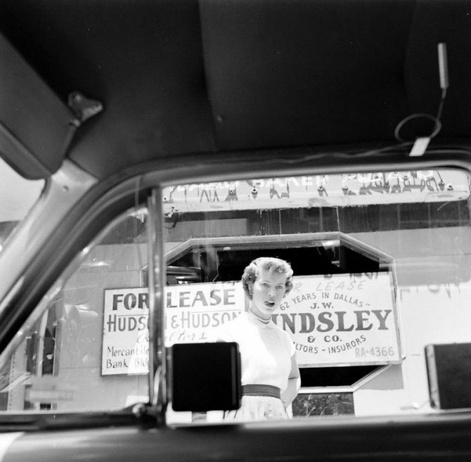 Реклама автомобильных кондиционеров - Chrysler 7