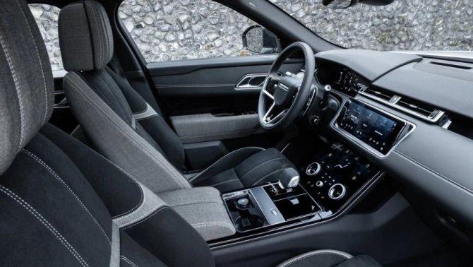 Range Rover Velar 3