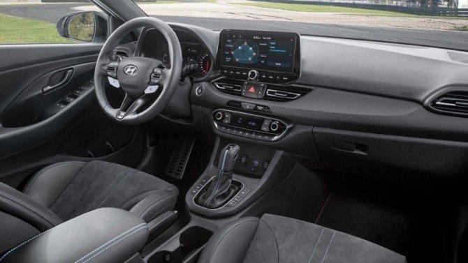 Hyundai i30 N 2