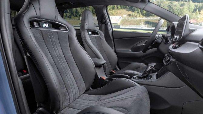 Hyundai i30 N 3