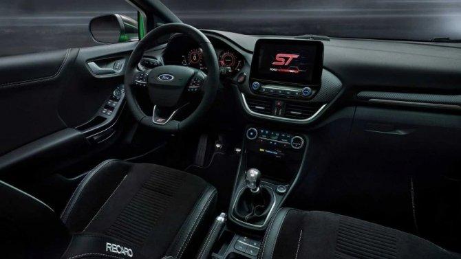 Ford Puma ST 3