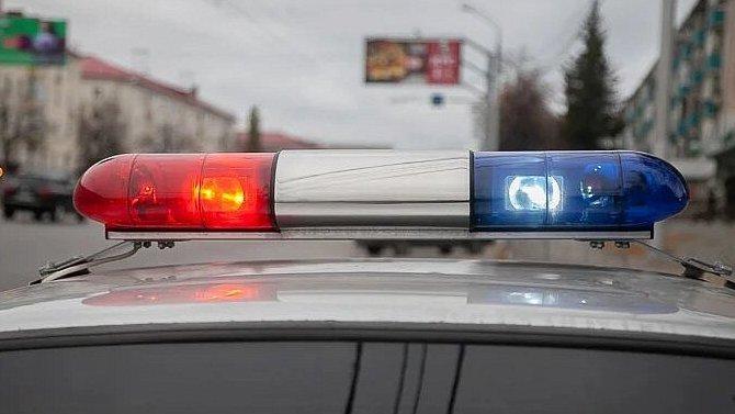 Под Волгоградом пьяный отец сбил 3-летнюю дочь и скрылся