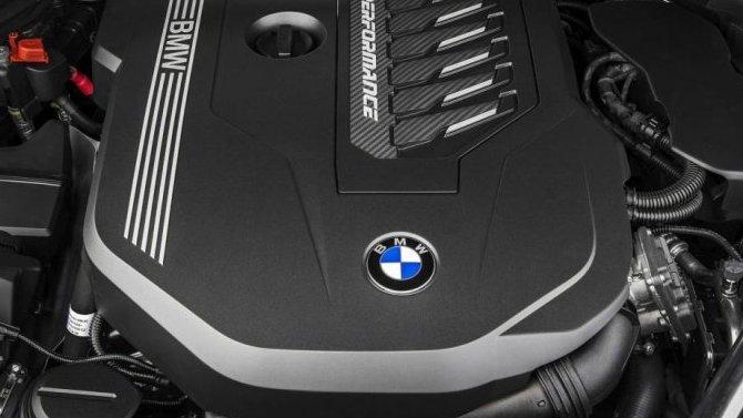Контрактный двигатель BMW – разумный выбор