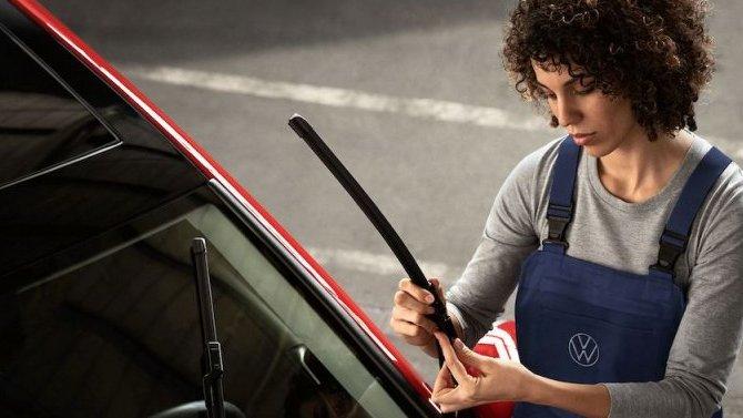 Сервис для постгарантийных автомобилей Volkswagen