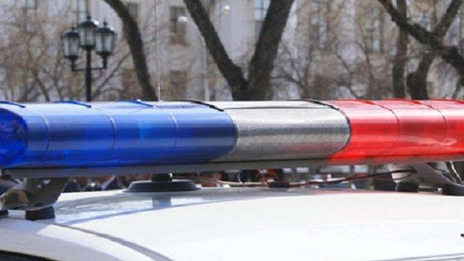 Водитель «Волги» погиб в ДТП в Краснобаковском районе