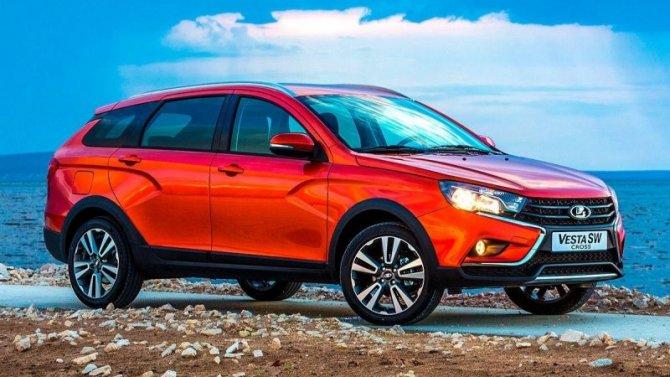 Какая Lada Vesta нужна российским автомобилистам?