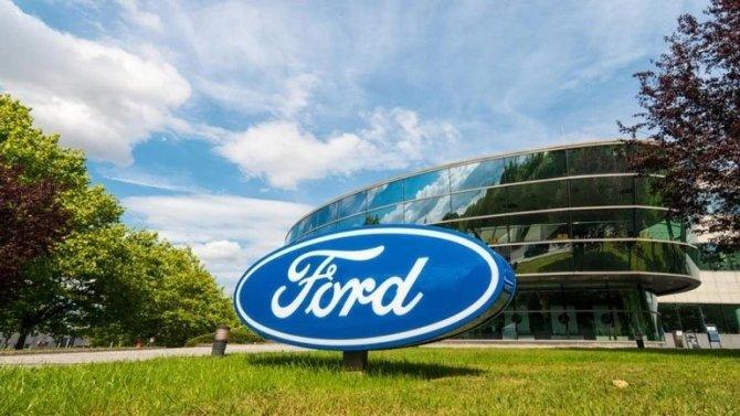 Ford готовит сразу пять электрифицированных автоновинок