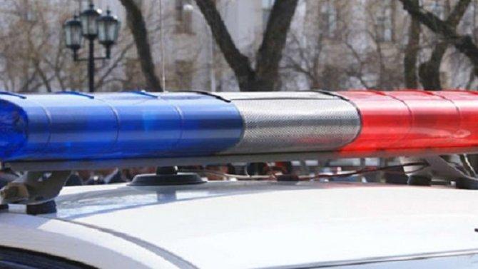 В Выборгском районе Петербурга иномарка сбила женщину с младенцем