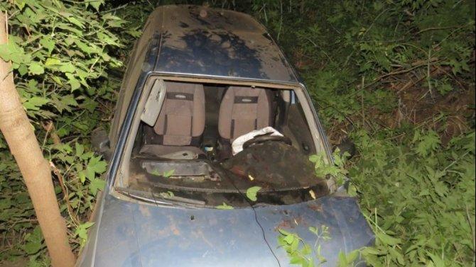 Пассажирка иномарки погибла в ДТП в Новосергиевском районе