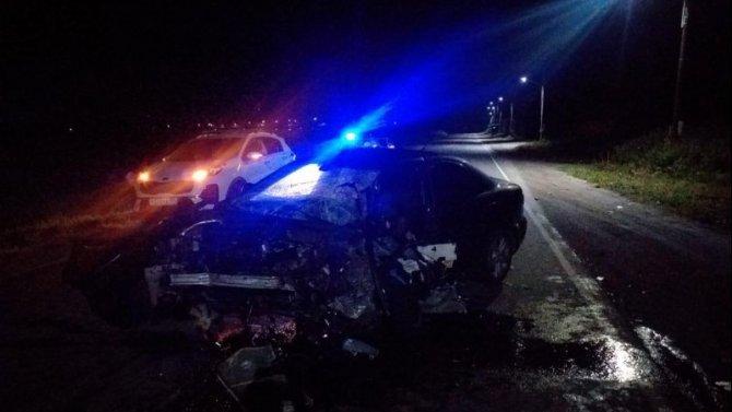 Два человека погибли в ДТП в Миассе
