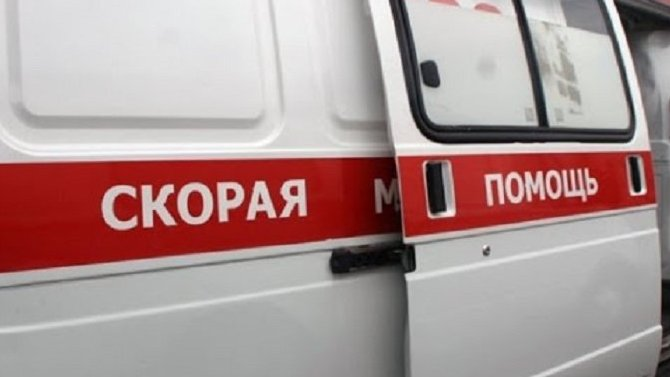 Три молодых человека пострадали в ДТП в Новомосковске