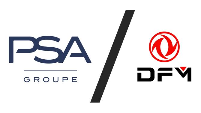 PSA выкупила свои акции укитайской DFG, чтобы объединиться сFCA