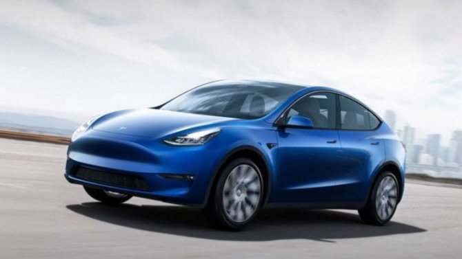 Будутли электромобили Tesla собираться «нагвоздях»?