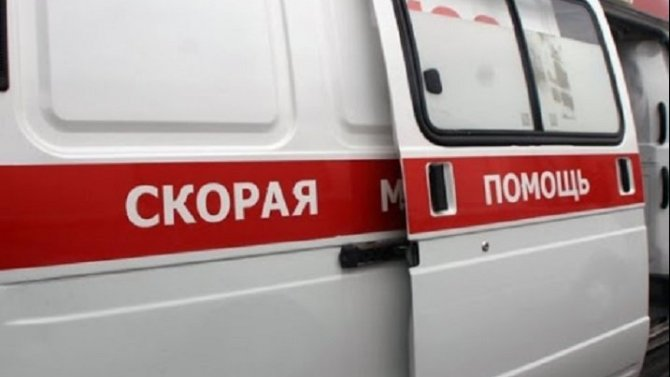 Двое детей и двое взрослых пострадали в ДТП под Томском