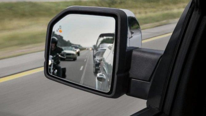 Пикапы General Motors получат новую систему безопасности