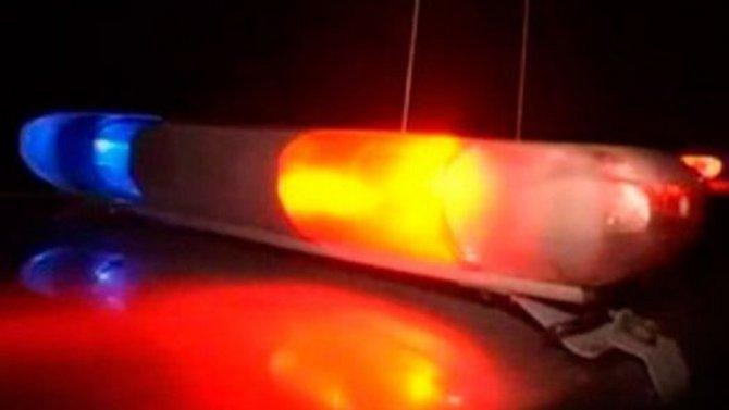 Под Екатеринбургом водитель насмерть сбил пешехода и скрылся