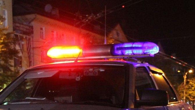 На Лахтинском проспекте иномарка насмерть сбила пешехода