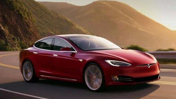 Уфирмы Tesla очередные неприятности
