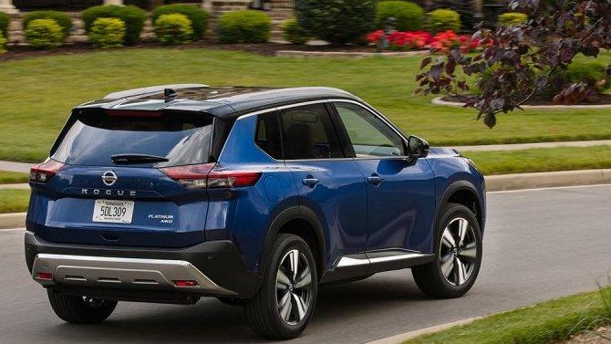 Обнародована стоимость нового Nissan X-Trail российской сборки