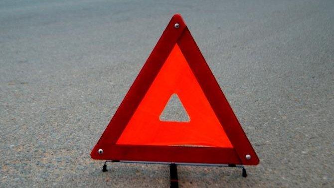Два человека погибли в ДТП в Удмуртии