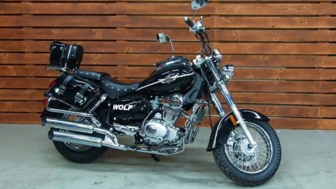 Внашей стране вырос спрос нановые мотоциклы