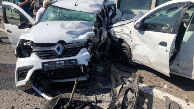 Число погибших в ДТП в Сочи увеличилось до двух