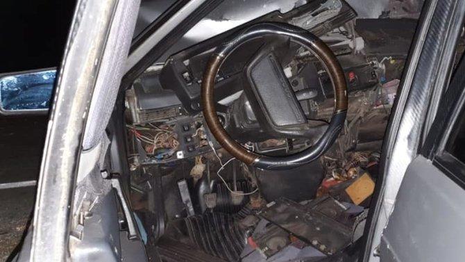 ВБашкирии врезультате столкновения ВАЗ-2109 иMazda MPV погибла пассажирка «девятки»
