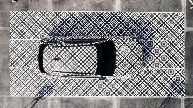Появились фотографии нового кроссовера Genesis GV70— скоро премьера