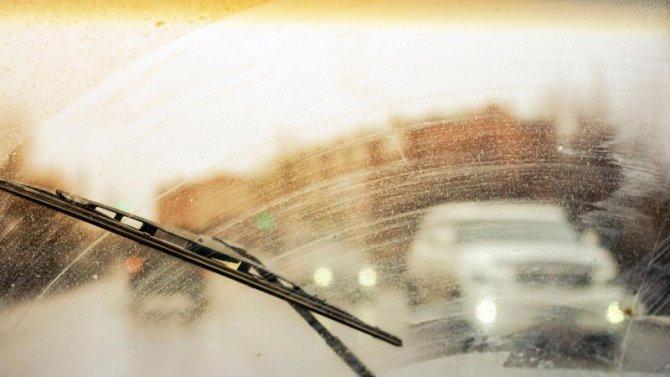 Как сохранить стёкла чистыми?