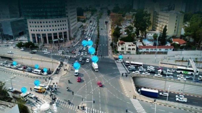 ВИзраиле разработали заряжающую электромобили дорогу