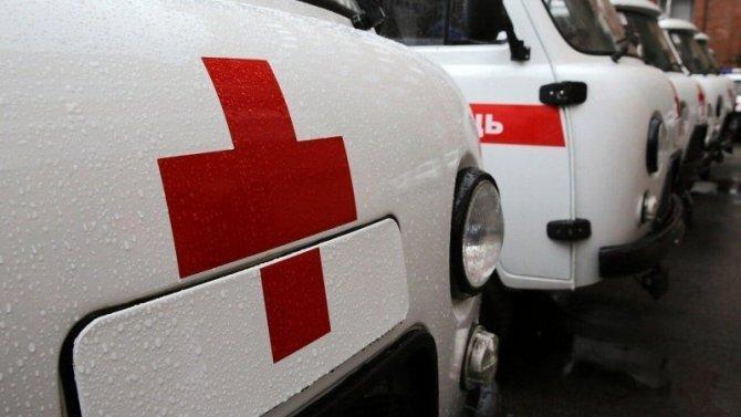 Четыре человека пострадали в ДТП в Ржевском районе Тверской области