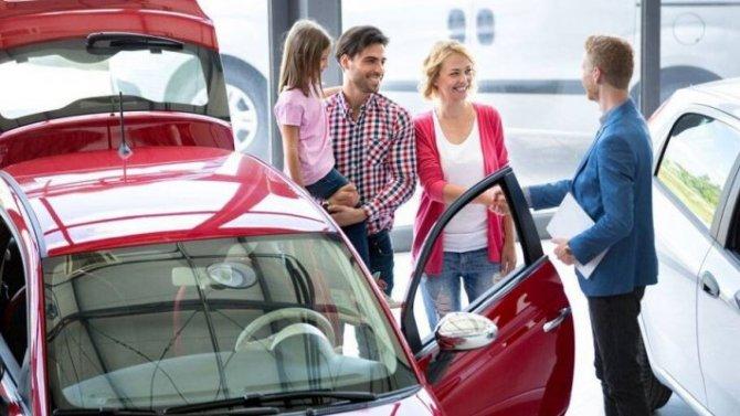 «АвтоВАЗ» предлагает выгодные условия покупки своих машин