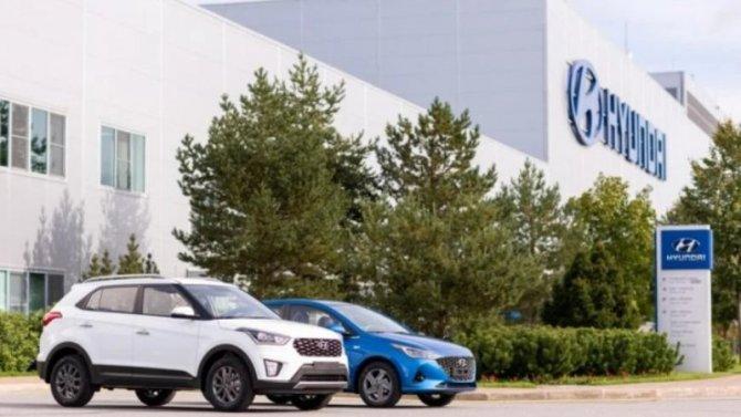 Hyundai: каковы планы наРоссию?