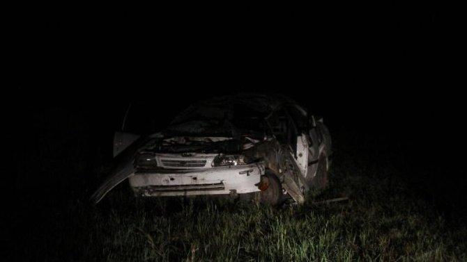 Пять человек пострадали в ДТП в Омской области
