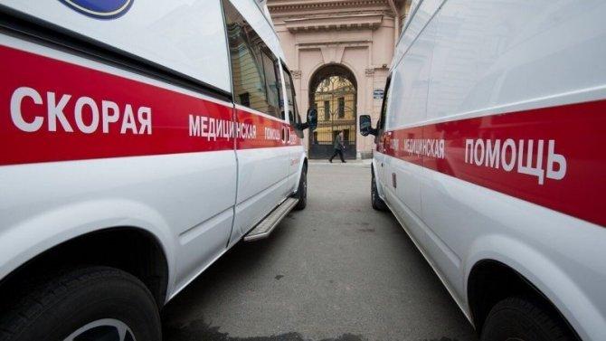 Три человека пострадали в ДТП в Альметьевске